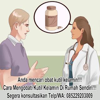 obat kutil kelamin dokter
