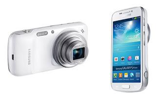 Harga HP Samsung Galaxy S4 Zoom dan Spesifikasi