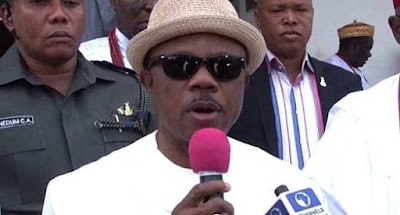 Gov. Obiano Political Son Beat Up Official For Exposing Corruption