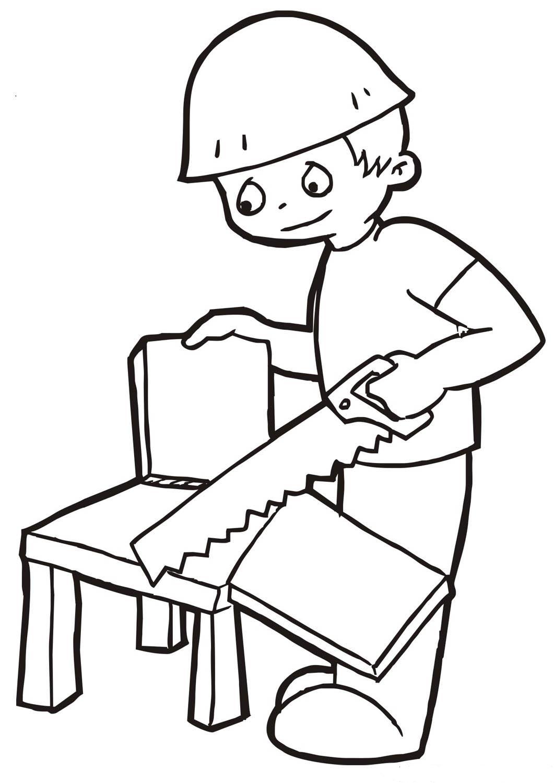 kisah si tukang kayu