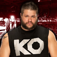 Kevin Owens Issues WrestleMania Challenge To Elton John