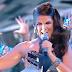 [VÍDEO] Saara Aalto ao som de dance music no X Factor britânico