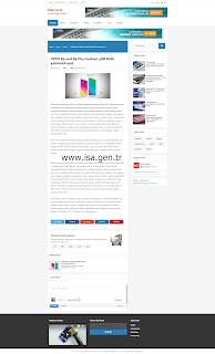 Palki Grid İçerik Sayfası