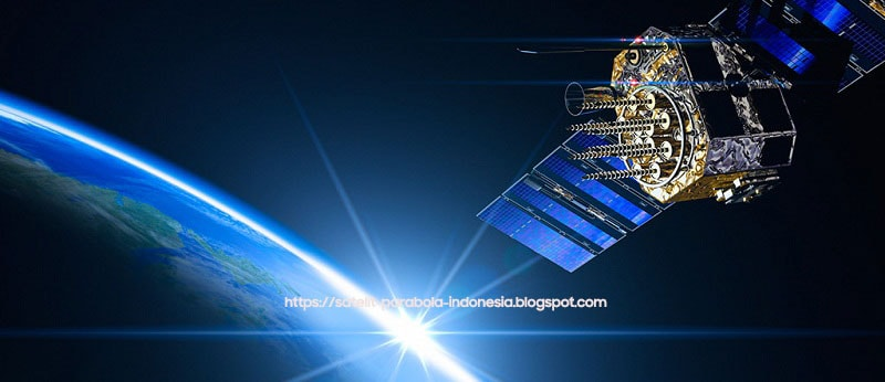 Frekuensi Transponder Dari Satelit Bangabandhu 1