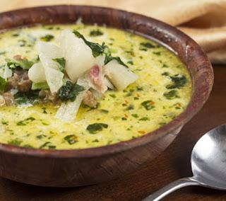 Super Delicious Zuppa Toscana recipe