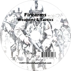 Survival Review: Firearms, Weapons & Tactics