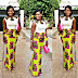 Ankara: Beautiful Fashion Designs for Women 6