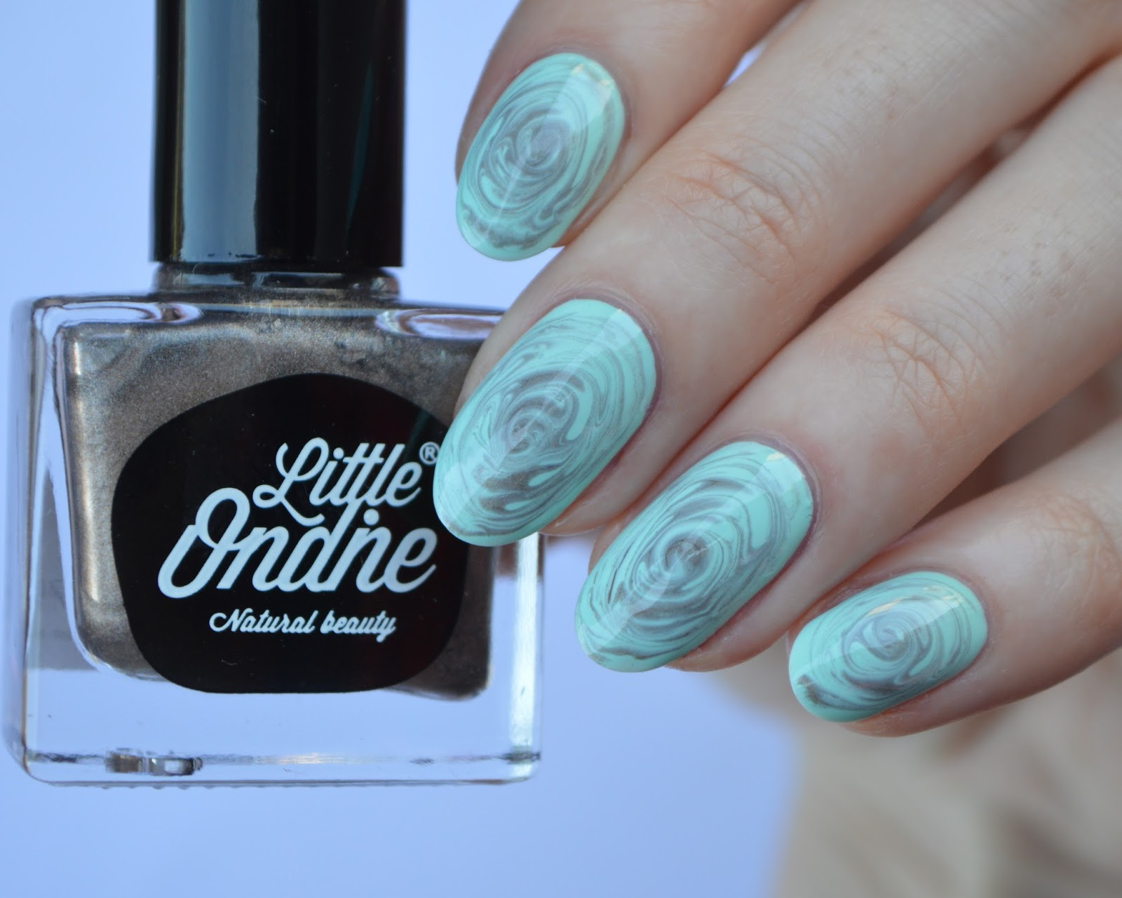 furious filer nail artist in residence little ondine