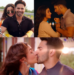 """BADRINATH KI DULHANIA"" full movie {2O17} on youtube-bollywood.COM"