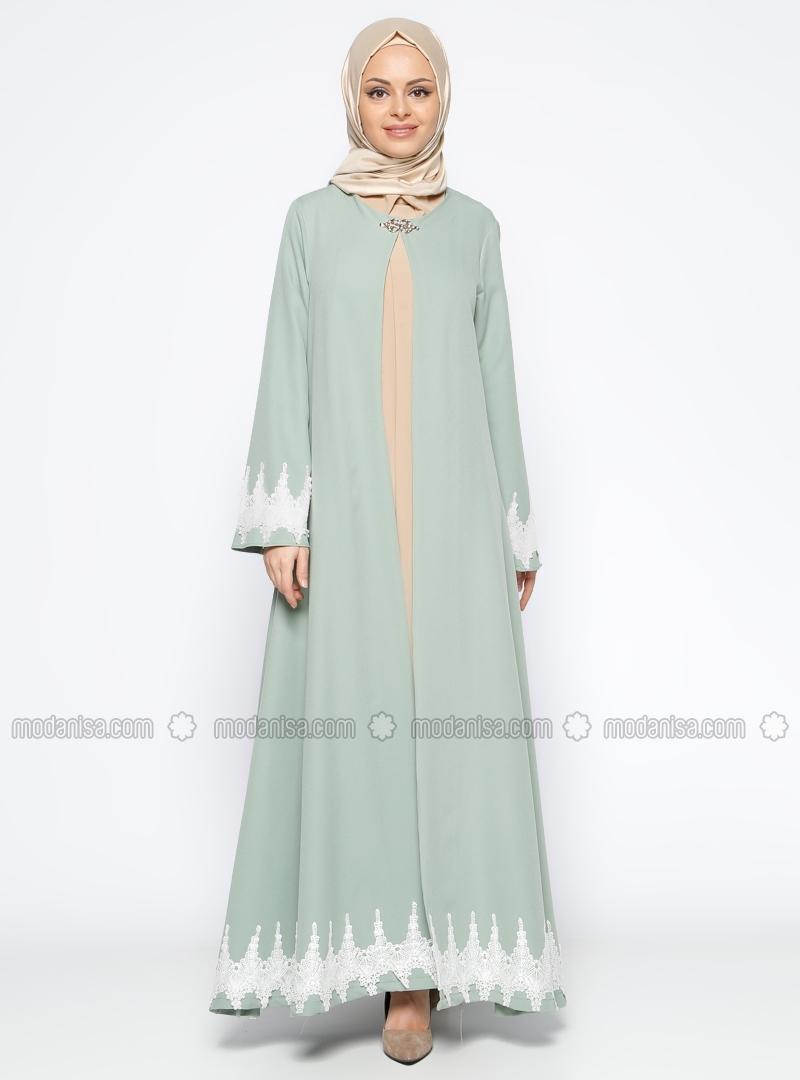 Assez Hijab char3i 2018 - Des styles hijab char3i modernes pour 2018  NS47