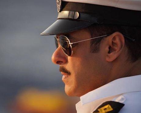Salman Khan's new