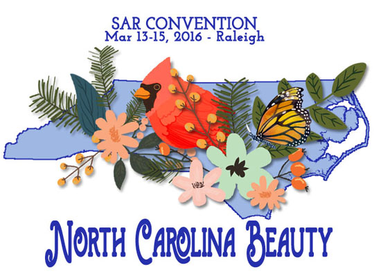 National Garden Club South Atlantic Region Convention To Meet In Raleigh:  March 13 15