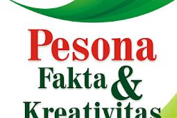 PESONA: FAKTA & KREATIVITAS Antologi Features dan Drama