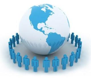 Pengertian, Definisi, Ciri-ciri dan Sejarah Globalisasi Terlengkap