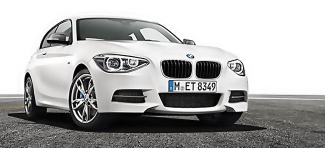 2016 BMW M135i 3 Door Review