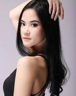 Biodata Gabriella Larasati pemeran sonya di Siapa takut Jatuh Cinta STJC