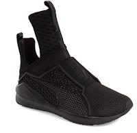 Rihanna Puma Sneakers