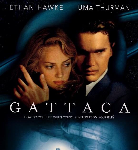 We Review Film Gattaca 1997
