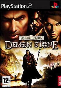 Forgotten%2BRealms%2BDemon%2BStone - Forgotten Realms Demon Stone | Ps2