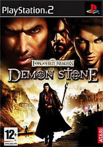 Forgotten Realms Demon Stone | Ps2