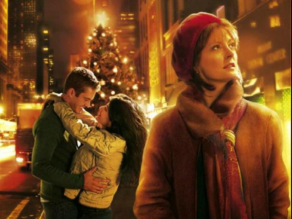 Retro Movie Review: 'Noel' (2006)