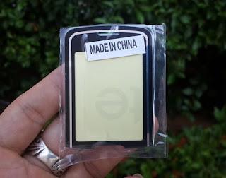Kaca LCD Nokia 8600 Luna