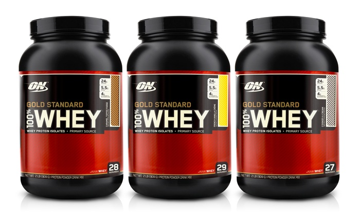 Where can i get whey protein