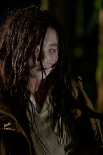 Sinopsis Film Grave Halloween (2013)