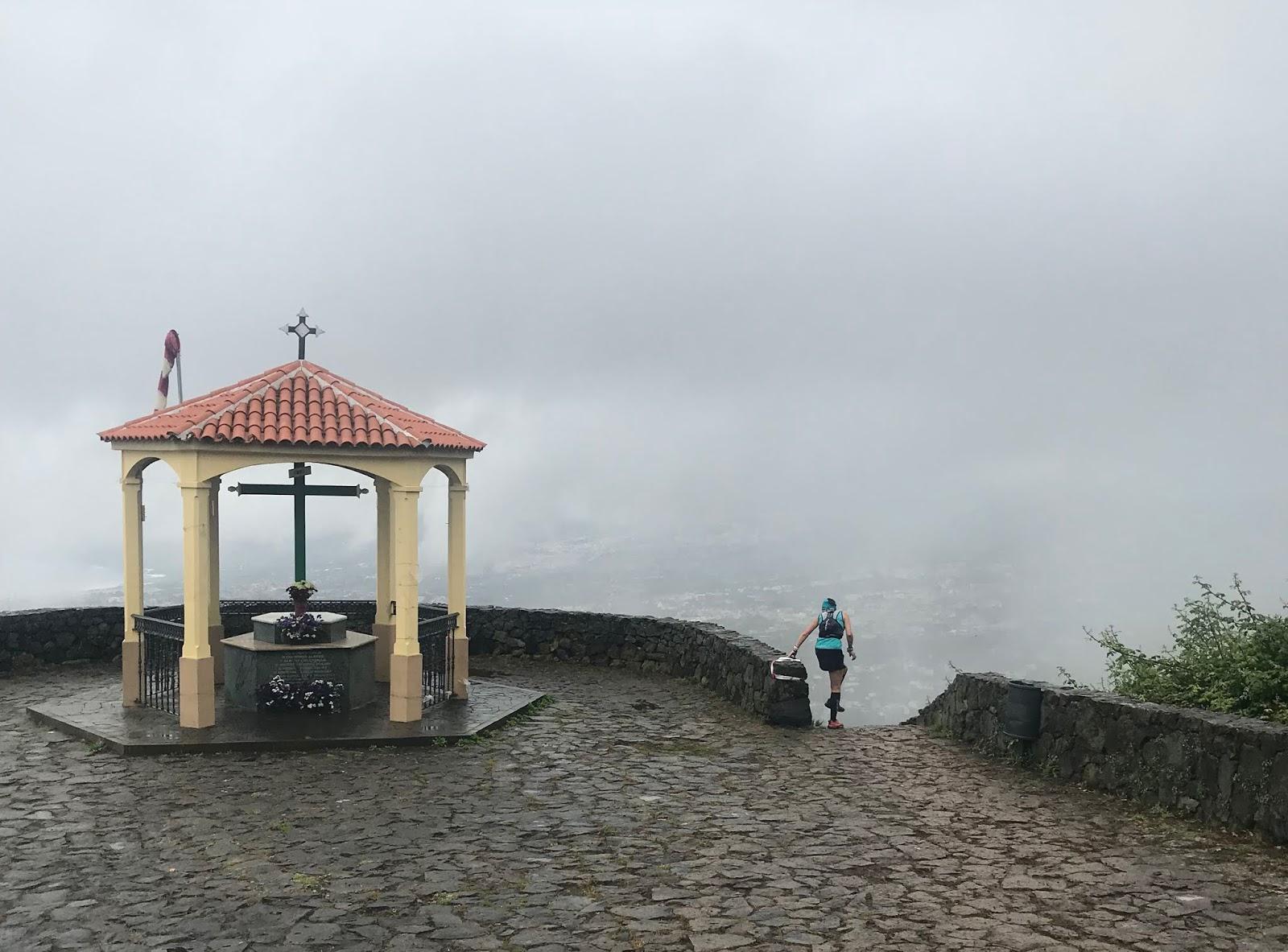 Cajamar Bluetrail Tenerife Teneriffa Mirador San Pedro