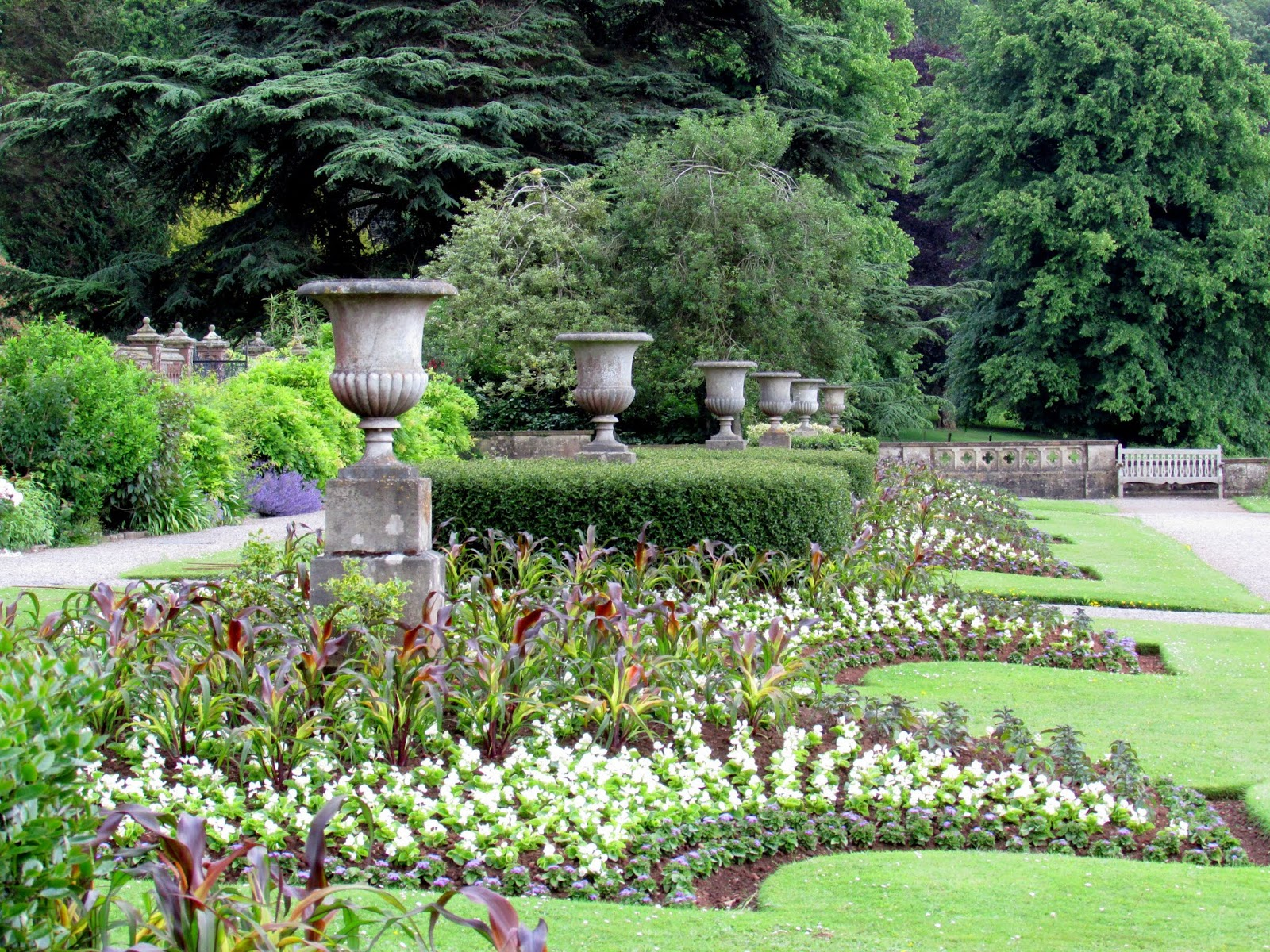 Maggie May City Guide to Bristol Tyntesfield