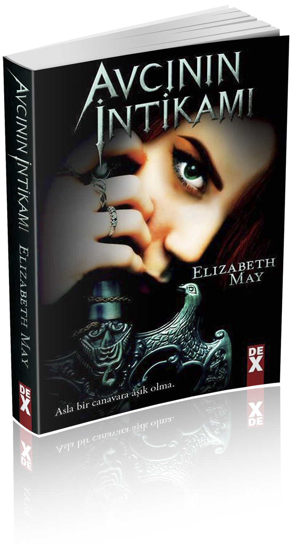 avcının intikamı Elizabeth May