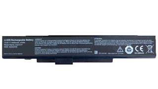 MEDION A32-C17   batterij