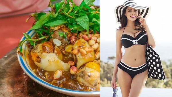 6 món ăn bơm ngực nhanh hơn cả silicon, càng ăn nhiều ngực càng căng mẩy, nở nang