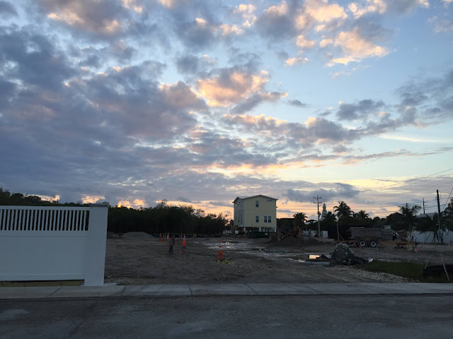 New Construction, Flagler Avenue