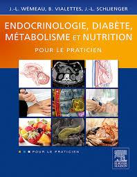 Endocrinologie, diabète, métabolisme et nutrition pour le praticien Index