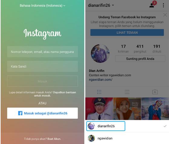 Tips dan Trik Menggunakan Instagram Bagi Pemula