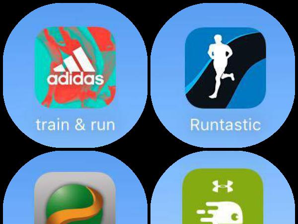 ¡Cuídate, bombón!: tips, apps y blogueras que te ayudarán a mantenerte en forma.