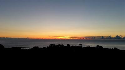 Numana alba di settembre