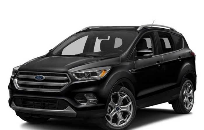 2018 Ford Escape SE Review