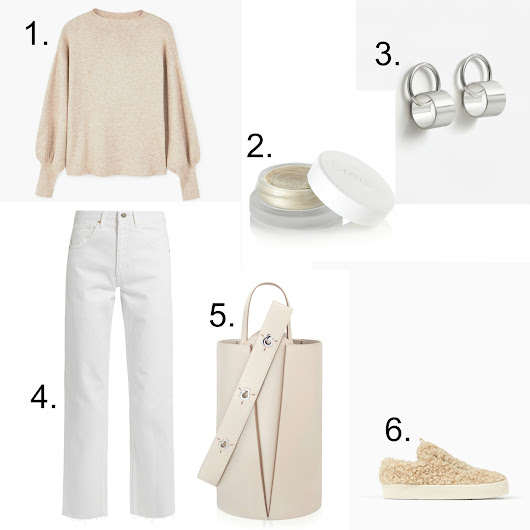 6 FIX | WHAT TO WEAR NOW