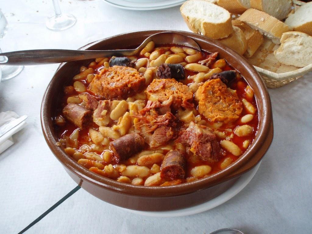 gastronomy, Oviedo