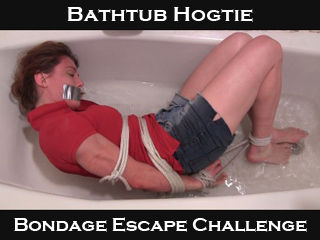 Bondage escape challenge level 810 20 minutes timer to escape for bexxy 5