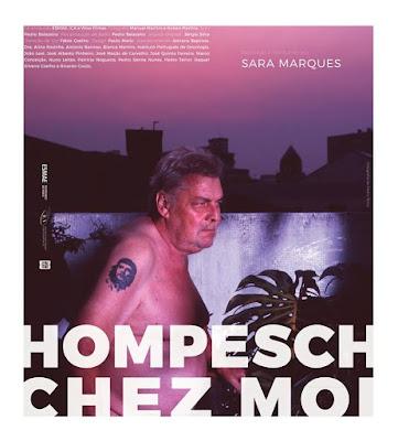 Hompesch Chez Moi (2016) de Sara Marques