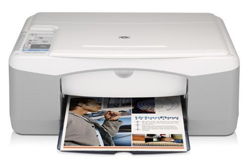Do you know how to install hp deskjet f380 all-in-one printer?