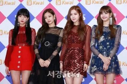 BLACKPINK Menempati Peringkat Ke-1 Dalam Ranking Girlband di Bulan Oktober