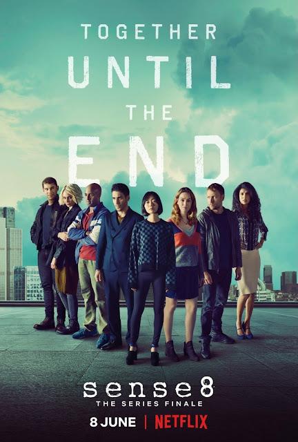 Sense 8 – Episodio Especial Series Finale