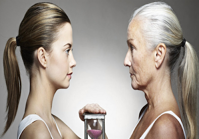 The hot topic of premature aging is in the spotlight of the whole world, causes of premature aging, life insurance