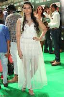Meghana Gaur in a Deep Neck Sleeveless White Gown at IIFA Utsavam Awards 024.JPG