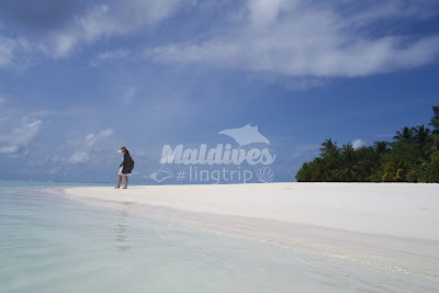 Maldives Island Review