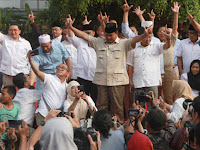BPN: Prabowo Menang di 22 Provinsi, Artinya Menang 64%